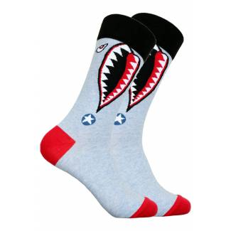 Shark Sock Socks
