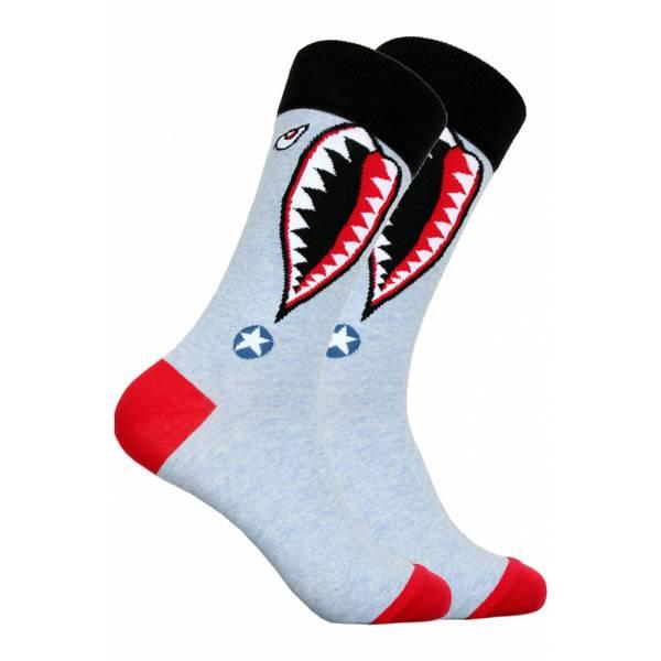 Shark Sock Socks