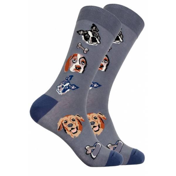 Dogs Sock Socks