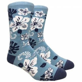 Hawaiian Sock Socks