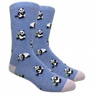 Panda Bear Sock Socks