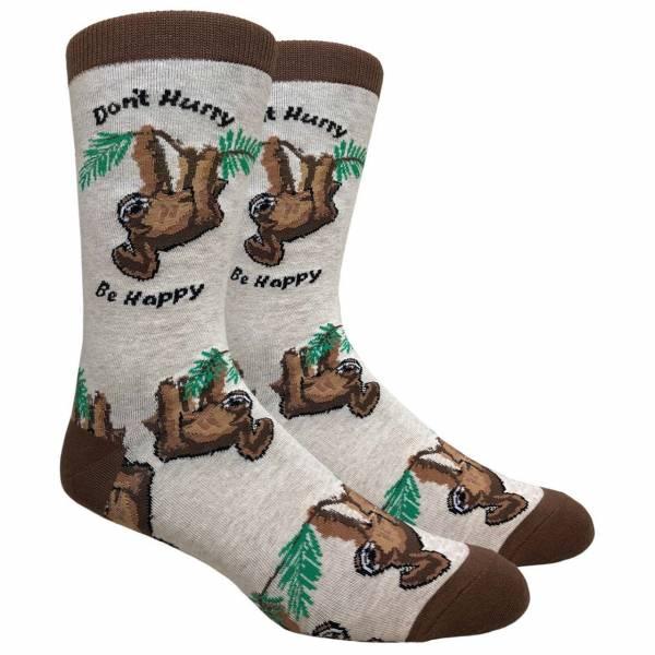 Sloth Sock Socks