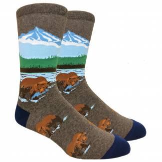 Bear Sock Socks
