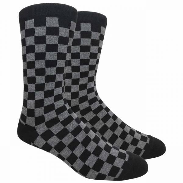 Checkered Sock Socks