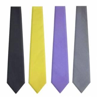 Silk Tie PrePack