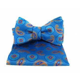 Bow Tie & Hanky