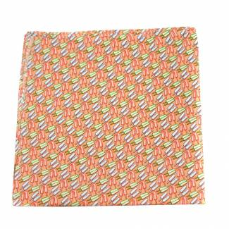 Popsicle Silk Pocket Square
