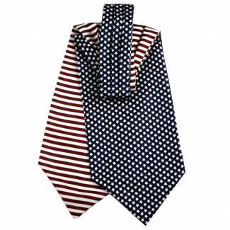 USA Flag Ascot
