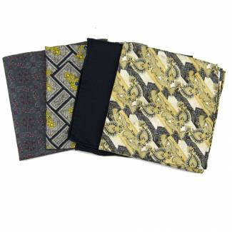 Assorted Pocket Squares