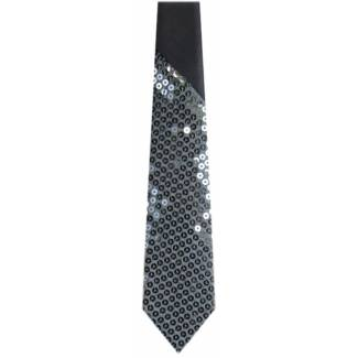 Sequins Tie Sequence