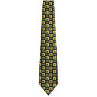 Apples and Peaches Tie Fun Ties