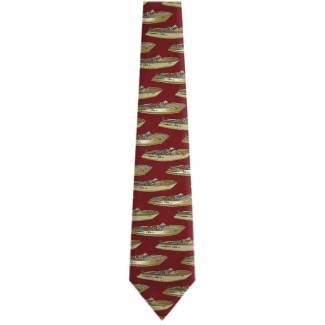 Automobile Tie Transportation Ties