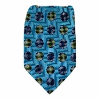 Mens Extra Long Silk Tie