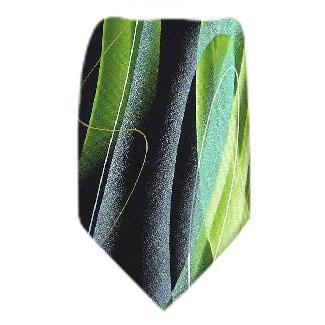 Black XL Jerry Garcia Tie Ties