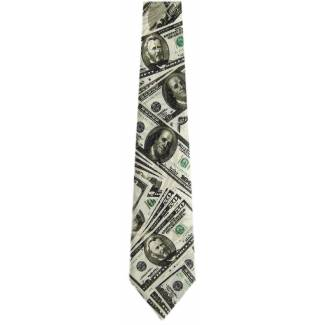 Banker Tie Occupation Ties