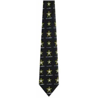Army Tie Military Ties
