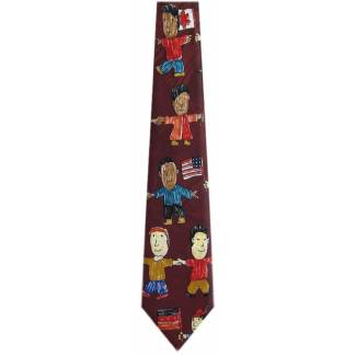 Teacher Tie Occupation Ties