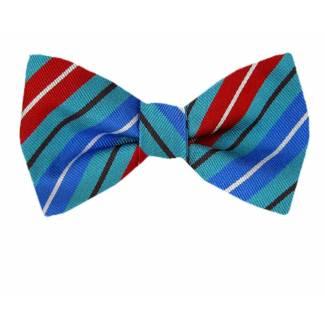 XL Bow Tie Self Tie Big & Tall