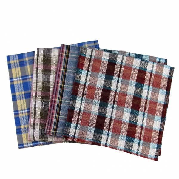Silk Pocket Square Pack Pocket Squares