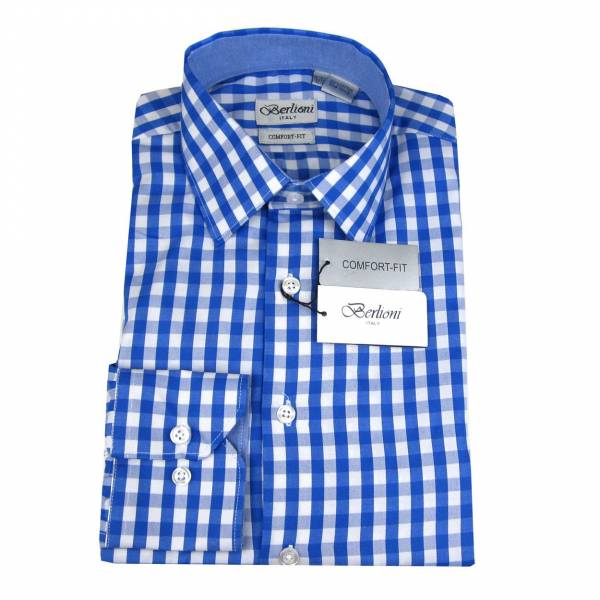 Comfort Fit Dress Shirt