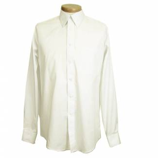Off White Dress Shirt
