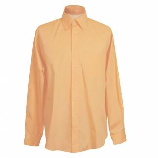 Peach Dress Shirt