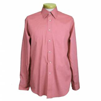 Rose Dress Shirt