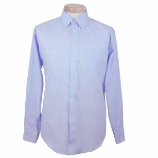 Sky Dress Shirt