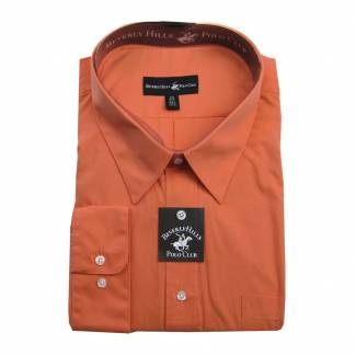 Salmon Dress Shirt Shirts