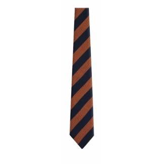 Silk Skinny Tie
