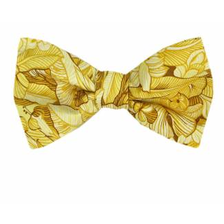 Tommy Bahama Bow Tie Self Tie