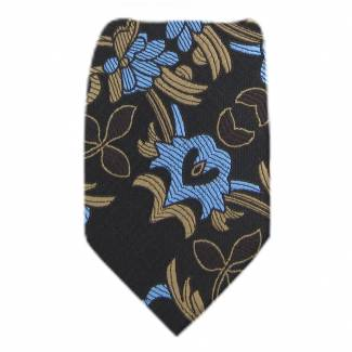 Brown Boys Tie Ties