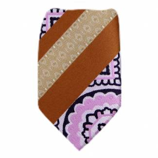 Bronze Boys Tie Ties