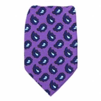 Lavender Boys Tie Ties