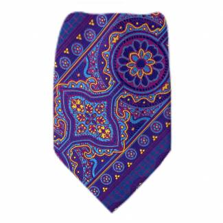 Silk Tie Regular