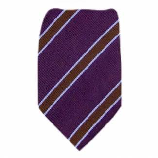 Mens Silk Tie