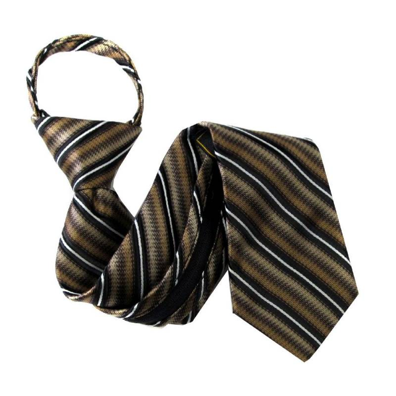 how to fix a zipper tie