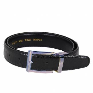 Snake Skin Belt Belts