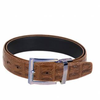Hornback Skin Belts Belts