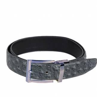 Ostrich Skin Belts Belts