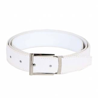 Kid Leather Belt Mens
