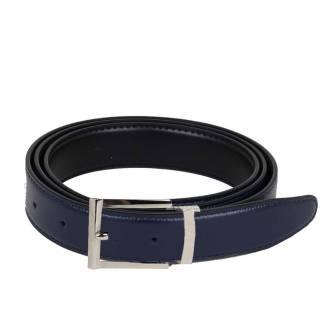 Reversible Leather Belt Mens