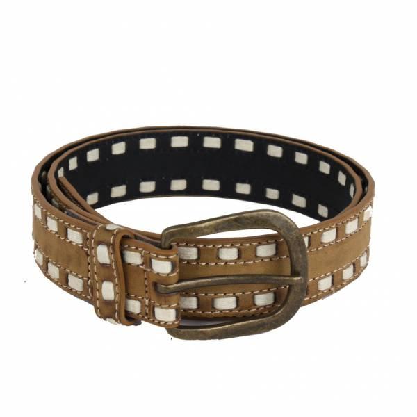 Genuine Leather Belt Mens
