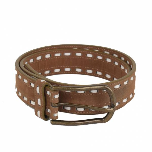 Genuine Leather Belt Mens