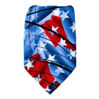 Jerry Garcia Silk Tie Brand Name