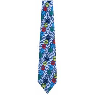 Volkswagon Tie Transportation Ties
