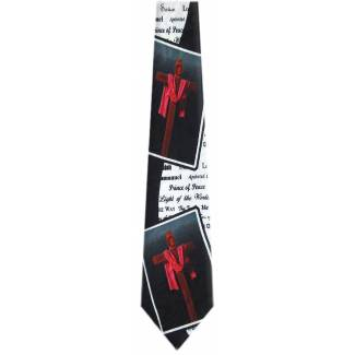 Christian Tie Religious Ties