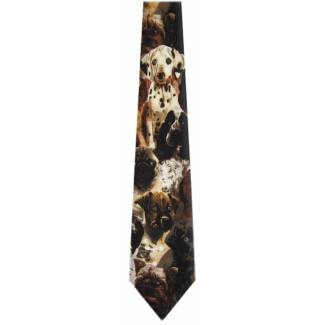 Dog Tie Animal Ties