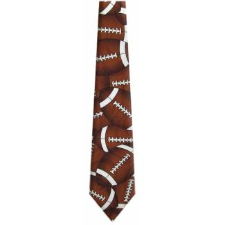 Football Tie Sports Ties