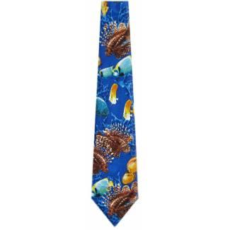 Fish Tie Animal Ties